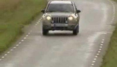 Video Jeep Compass