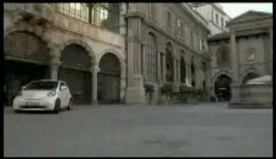 Video Toyota IQ