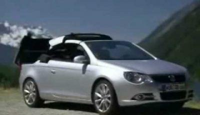 Video Volkswagen Eos