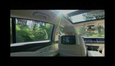 Video BMW Serie 5 GT