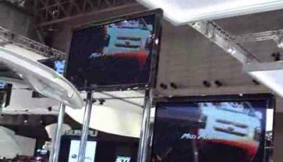 Video Daihatsu – Tokyo 2007