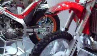 Video Honda Tokyo Motor Show 2007
