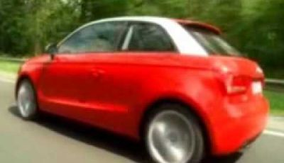 Video Audi A1