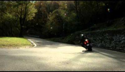 Ducati AMG video ufficiale collaborazione