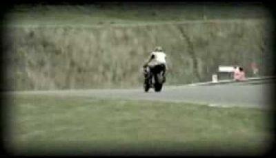 Video BMW S1000RR stradale