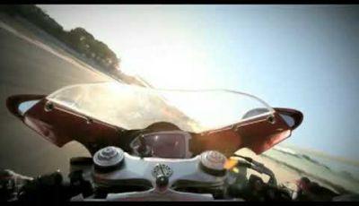 Video MV Agusta F4 – Eicma 2009