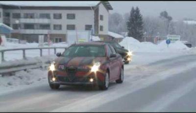 Nuova Alfa Romeo Giulietta Video