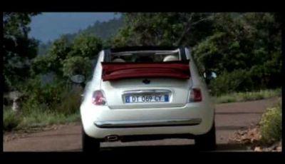 Video Fiat 500C