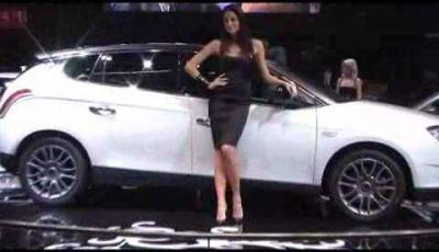 Video Motor Show 2008 - Panoramica