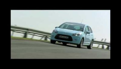 Video nuova Citroen C3