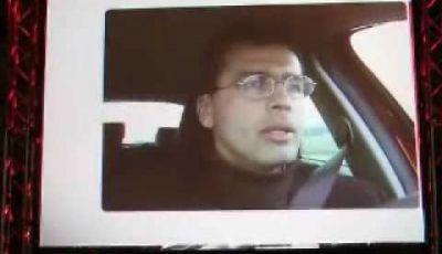 Video Alfa Romeo 159 SportWagon – Presentazione