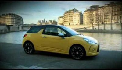 Video Citroen DS3 Nuovo