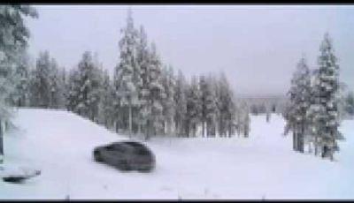 Video BMW X1 Spy