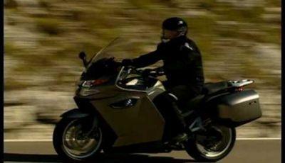 Video BMW K 1300 GT
