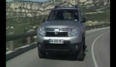 Video Dacia Duster