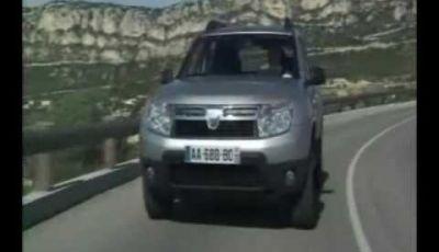 Video Dacia Duster