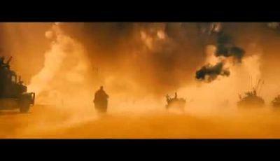 Mad Max Fury Road il trailer del film
