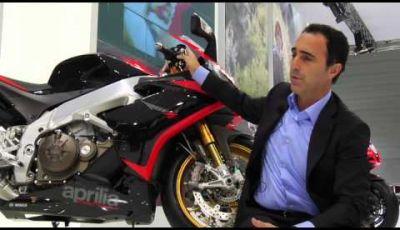 Videointerviste a Romano Albesiano – Responsabile Centro Tecnico Moto Aprilia