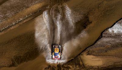 Dakar 2018 – la classifica dopo la tappa 8