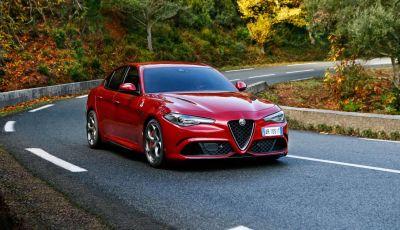 Alfa Romeo, la stampa USA celebra la crescita del marchio