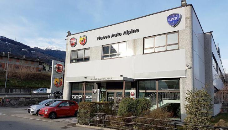 Nuova Auto Alpina