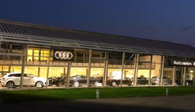 Autocentro Baistrocchi Spa é stato designato Top Dealers da Infomotori.com