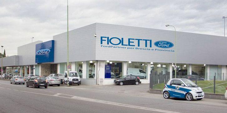 Fioletti