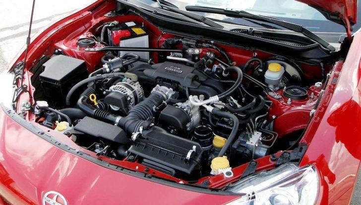 I 9 consigli per far vivere a lungo il motore dell'auto - Foto 12 di 12