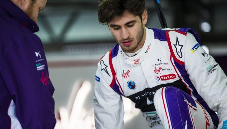 DS Virgin Racing protagonista ai Rookie Test di Marrakech - Foto 4 di 4