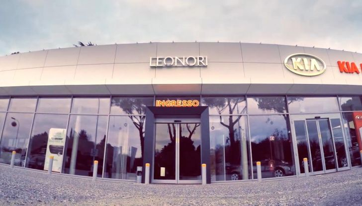 Leonori Spa