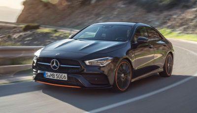Nuova Mercedes CLA 2019, i dettagli della seconda generazione