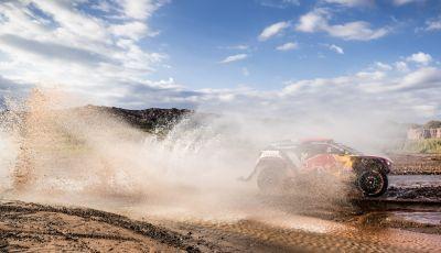 Dakar 2018 – La classifica dopo la tappa 12