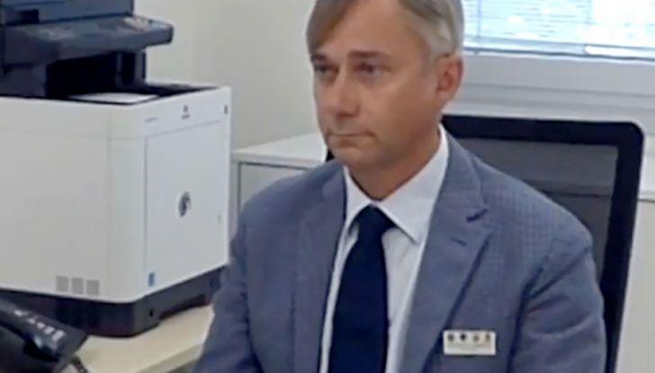 Paolo Tanari Amministratore Delegato Autorama S.p.A.