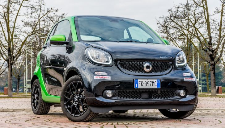 Incentivi auto elettriche: 8.000 euro a Milano e in Lombardia! - Foto 11 di 13