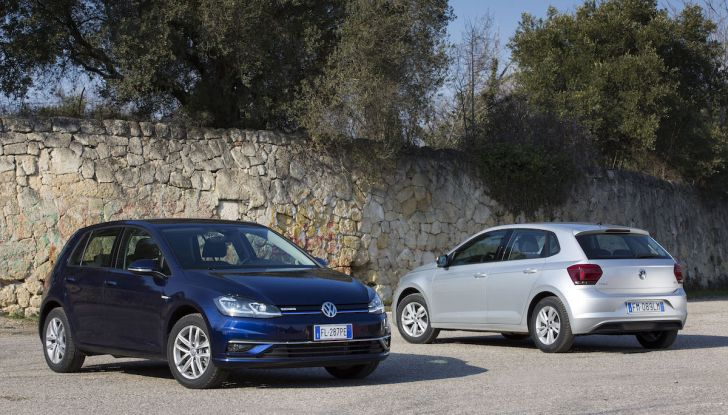 Volkswagen verso il Biometano con Up!, Polo e Golf: Rivoluzione Ecologista - Foto 6 di 44