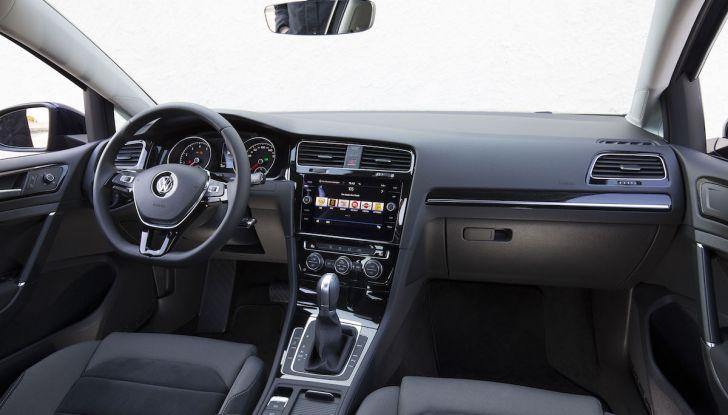 Volkswagen verso il Biometano con Up!, Polo e Golf: Rivoluzione Ecologista - Foto 35 di 44