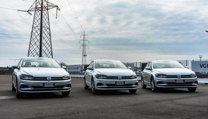 Volkswagen verso il Biometano con Up!, Polo e Golf: Rivoluzione Ecologista - Foto 2 di 44