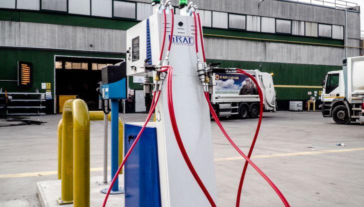Volkswagen verso il Biometano con Up!, Polo e Golf: Rivoluzione Ecologista - Foto 16 di 44