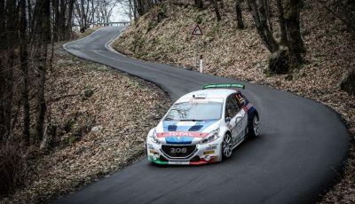 Rally del Ciocco – Alcune curiosità di Peugeot ma non solo