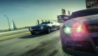 Burnout Paradise Remastered arriva su PS4 e Xbox One