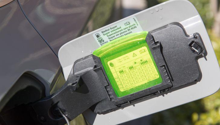 Prova su strada Skoda Karoq 1.5 TSI qualità tedesca, prezzo intelligente - Foto 11 di 31
