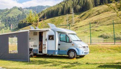 Camper sharing, il nuovo modo di viaggiare in Europa