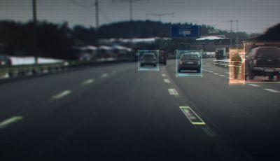 Test auto a guida autonoma in Italia: si parte con Torino