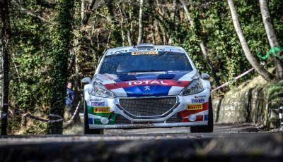La storia di Peugeot al Rally Targa Florio