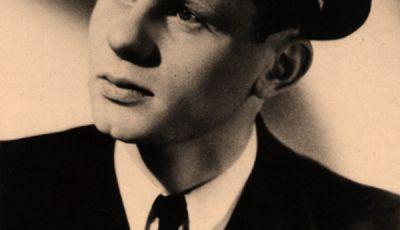 L'inventore della Mehari: Roland Paulze d'Ivory de la Poype