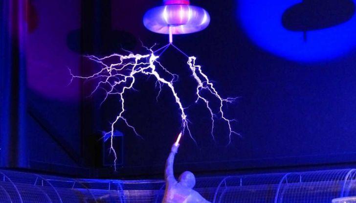 On The Traces of Tesla: un viaggio europeo in elettrico per conoscere Nikola Tesla - Foto 6 di 18