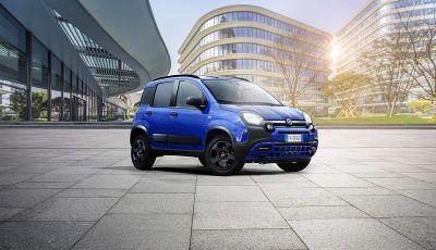Zero stelle EuroNCAP per Fiat Panda, una soltanto per Jeep Wrangler