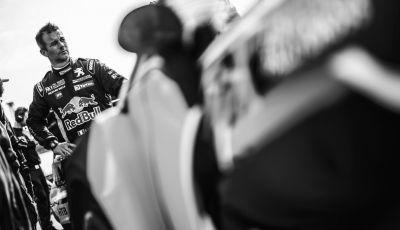 Mondiale WRX – le dichiarazioni del team Peugeot (Sebastien LOEB)