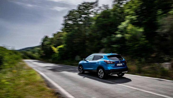 "Nissan Qashqai è ""Best Car for City Driver"" 2020 - Foto 10 di 10"