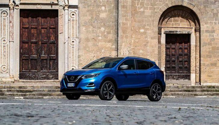 "Nissan Qashqai è ""Best Car for City Driver"" 2020 - Foto 1 di 10"